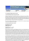 Description of Fisheries -  Purse Seine Brochure
