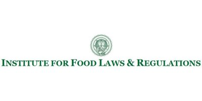 Institute for Food Laws and Regulations (IFLR)