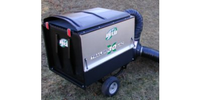 Peco - Model 30 Cu. Ft - Trailer Vac