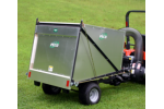 Peco - Model 36  - Cubic Foot Trailer Vac