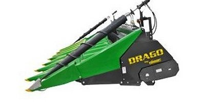 Drago  - Down Corn Auger