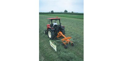 Borello - Model Series 3.5 - Single Rotor Rotary Rake