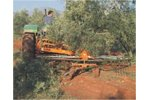 Girolivo - Model 320-9 B.L. - Pruning Rake