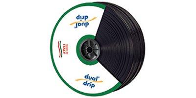 DUAL DRIP - Integral Driplines