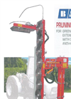 Model FL200P - Pruning Machine Brochure