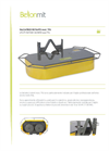 Model TFU - Rotary Mower Brochure