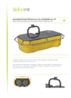 Model TFA - Front Mounted Rotary Mower Brochure