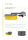 Model TFL - Rotary Mower Brochure