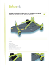 Model TRL - Side Discharge Ront and Rear Mounted Finishing Mower Brochure