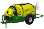 Blitz - Model 45 - Trailed Sprayer