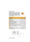 Model 165 FLAP PFR - Tipper Brochure