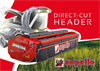 Direct Cut Header Brochure