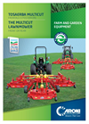 Multicut - Lawnmower Brochure