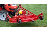 Model F series - Front Mower