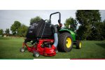 Mow & Carry - Compact Mower