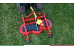 Model TC620XS  - Mowers
