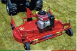 ATV/QUAD - Model TC - Front and Rear Mowers
