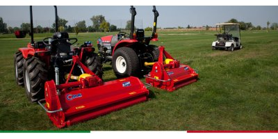 flail mowers (Mowers - Crop Cultivation) Equipment available