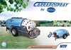 Model NTF 645-860-1070-1650-2150 Litres - Mist Blower Sprayer Brochure
