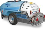 Model NTF 645-860-1070-1650-2150 Litres - Mist Blower Sprayer