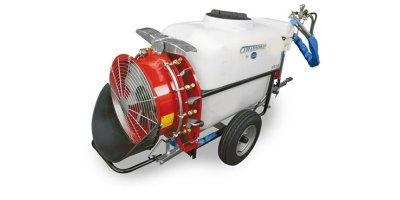 Model ATV  120-200-300-400 LITRES - Trailed Sprayer