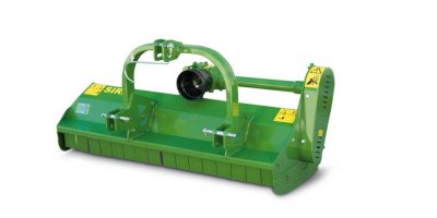 Model SIRIO/F - Fixed Mulcher