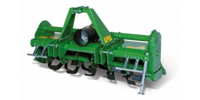 ALPHA - Fixed Rotary Tiller