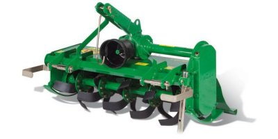 START - Fixed Rotary Tiller