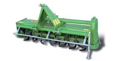 Model F/BA  - Fixed Rotary Tiller