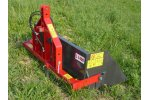 Model PL Series - Posterior Tipping Loader - Hydraulic