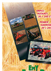 Power Harrows Products Catalog