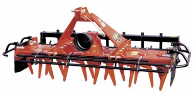 Model CL - 20-80 HP - Power Harrow