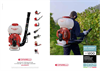 Cifarelli - M1200 - Mist Blower Sprayer Brochure