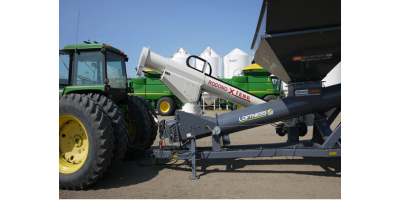 XTEND  - Model 13 INCH - Swing Grain Auger