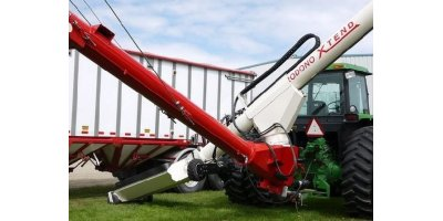 XTEND  - Model 16 INCH - Swing Grain Auger