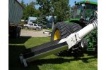 Rodono XTEND - Model 14 INCH - Swing Grain Auger