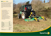 MULTICUT - Model 300 - Rotary Mowers - Brochure