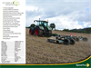 Stubble Master - Model 730 - Rotary Mulchers Brochure