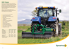 Model QHD Series - Flail Mowers Brochure