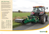 Trident - Model QHD Series - Offset Flail Mowers Brochure