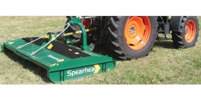 Pasture Topper - Rotary Mower