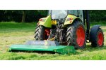 Model Agricut Series - Rotary Mowers