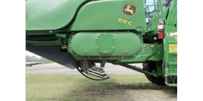 Model JD 600 Series - Quick-Tach Stalk Stompers