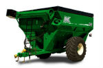 Model MK 650 & 850 - Grain Cart