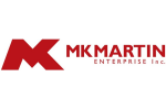 M K Martin Enterprise Inc.