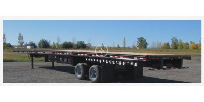 Falcan - Model TD 210 - Heavy Equipment Trailers