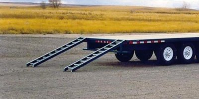 Model FH 270 - Highboy Trailers