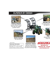 Haukaas - Bale Grapples Brochure