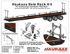 Haukaas - Bale Rack Kits Brochure