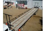 Haukaas - Bale Rack Kits